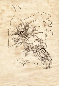drawingbultaco008e